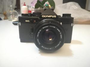 Fotocameea Olympus OM2 N