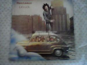LP di Mario Lavezzi
