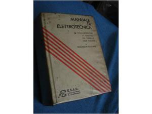 Libro manuale di elettrotecnica