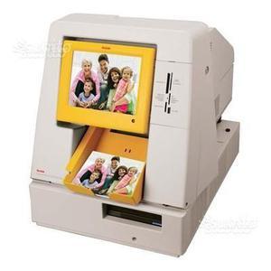 Stampante fotografica professionale kodak kiosk gs