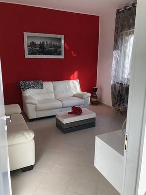 Appartamento trilocale 65 mq, provincia di varese