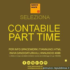 COD.  - CONTABILE PART TIME BS