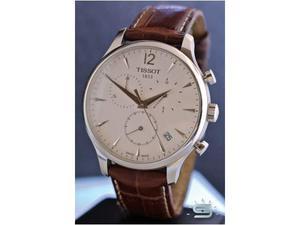 Orologio TISSOT Tradition Chronograph