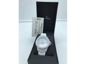 Orologio da polso toy watch bianco