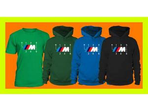T-shirt polo felpa bmw serie m m1 m3 m5 m6 z3 z4 x1 x3 x4 x5