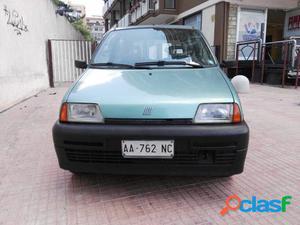 FIAT Cinquecento benzina in vendita a Taranto (Taranto)