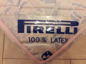 Materasso matrimoniale lattice pirelli bedding | Posot Class