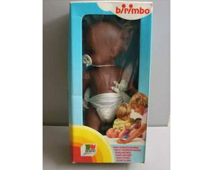 Birimbo nero tg sebino mib