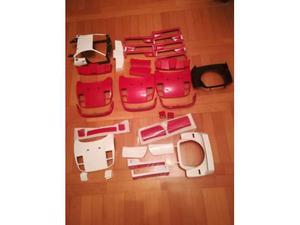 Carrozzeria F40 Pocher 1/8 vari pezzi e vari colori