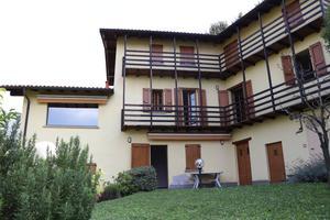 Casa indipendente 250 mq arredato, provincia di lecco