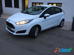 FORD Fiesta benzina in vendita a Alonte (Vicenza)