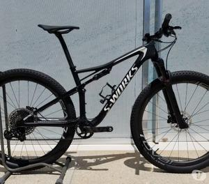 Mountain Bike MTB Specialized S-Works Epic XX1 Eagle Uomo