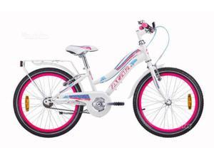 Bici bimba atala skate girl nuove