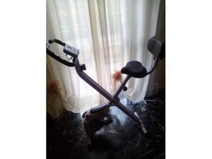 Ciclette richiudibile con schienale pari al nuovo € 60
