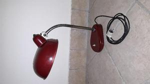 LAMPADA DA TAVOLO ANNI 40