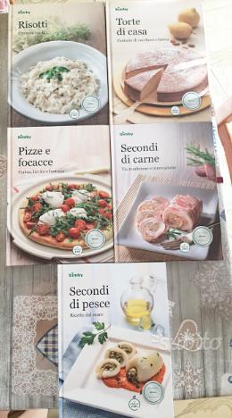 Libri Bimby ricette
