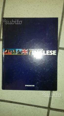 Libri.corso di inglese in 4 volumi
