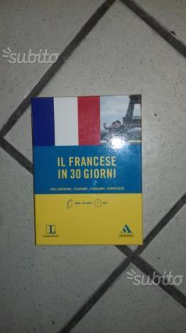 Libri.corso di lingua francese