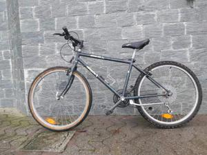Mountain bike e bmx