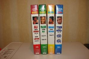 VHS N.4 IMBALLATI