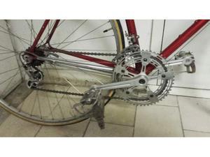 Vendo bici da corsa magni!