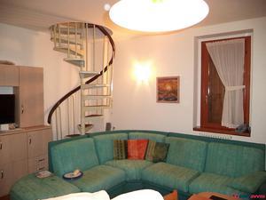 Appartamento trilocale 70 mq arredato, provincia di treviso