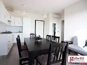 Appartamento trilocale 85 mq, provincia di rimini