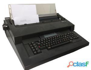 Olivetti ET 225 macchina da scrivere elettronica vintage