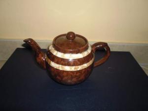 Vintage Arthur Wood teiera