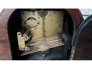 Antico orologio a pendolo Westminster