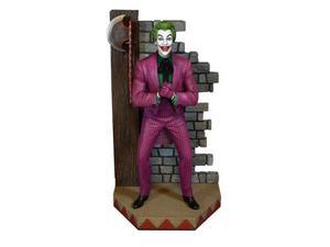 Batman  Maquette Classic Joker 35 cm - DAMAGED PACKAGING