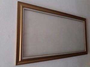 Cornice in legno 130x70