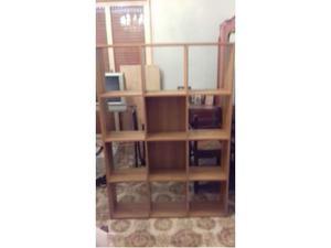 Mobile libreria soggiorno