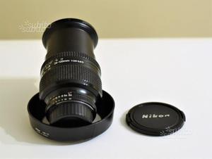 Nikkor Nikon AF  mm f/ D