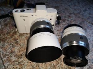 Nikon v1 bianca
