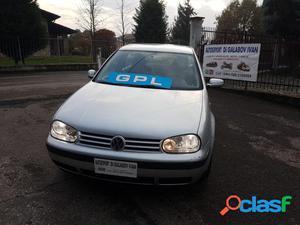 VOLKSWAGEN Golf benzina in vendita a Casteggio (Pavia)