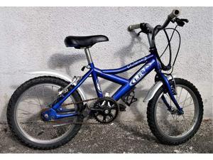 Bicicletta LERI per bambino, con rotelle