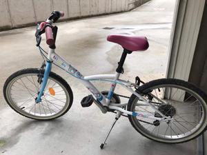 Bicicletta bambina B'Twin 6-9 anni