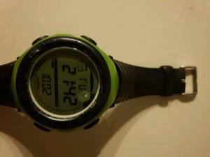Orologio Sunto con altimetro