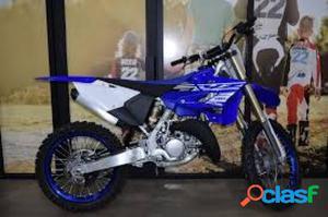 Yamaha YZ 125 altro in vendita a Viterbo (Viterbo)