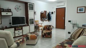 Appartamento quadrilocale 126 mq, citta metropolitana di