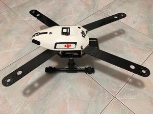 Frame Drone DJI F450 asimmetrico alleggerito
