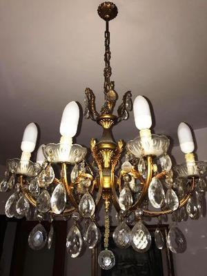 LAMPADARIO SALONE
