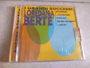 Loredana berte cd i grandi successi serie jukebox nuovo