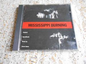 MISSISSIPPI BURNING Original Soundtrack Music by Trevor