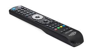 Telecomando Universale ricambio per TV e Decoder