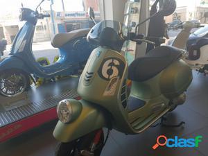 Vespa GTS 300 SuperSport in vendita a Bari (Bari)