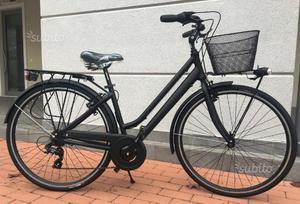 268- City Bike Donna