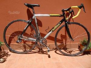 Bici da corsa Wilier Triestina (Centenario)