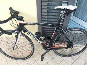 Bici da corsa specialized s works